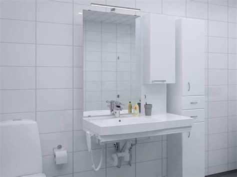 unterfahrbare hoehenverstellbare waschtische nullbarriere