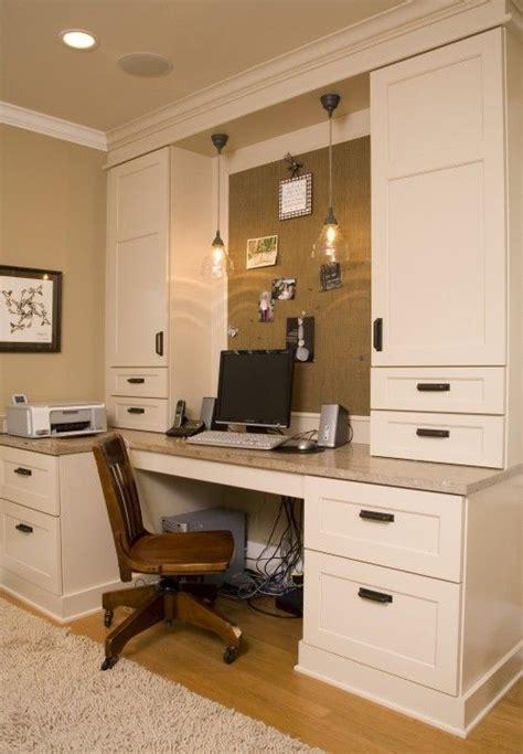 built in desk plans amazing built in desk home ideas pinterest