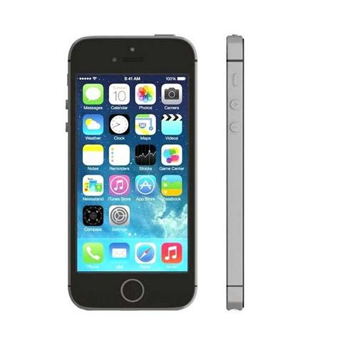 cheap iphone 5s unlocked for new apple iphone 5s 32gb unlocked smartphone space grey