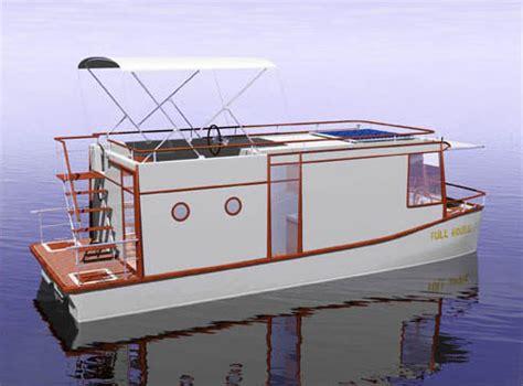 home design 3d hausboot katamaran quot house quot design entwurf und
