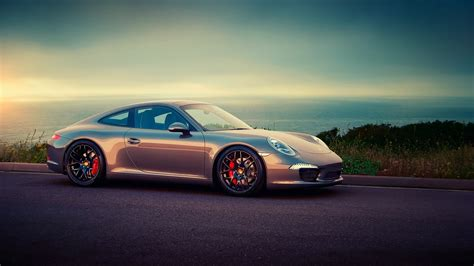 Porsche Wallpapers by Porsche Hd Wallpaper And Achtergrond 1920x1080 Id