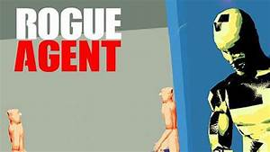 Rogue agent iPhone game - free. Download ipa for iPad ...