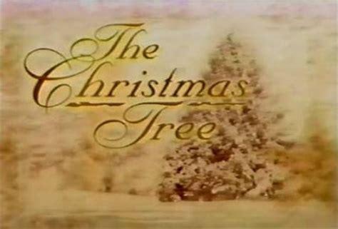 christmas tree journey movie 1996 the tree 1996 specials wiki fandom powered by wikia