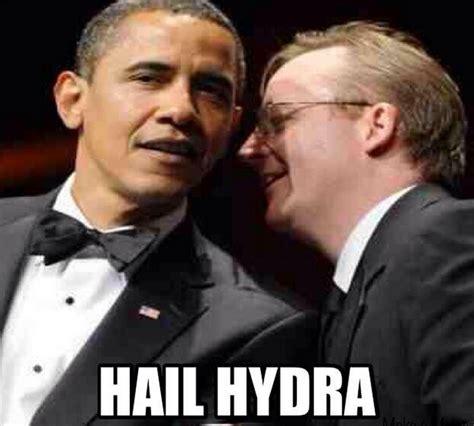 Hail Hydra Meme - did someone say hail hydra meme ign boards