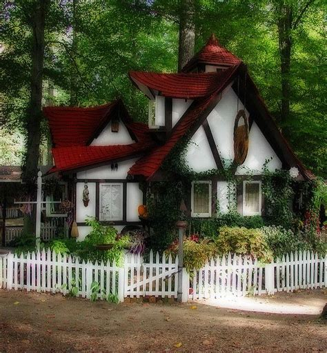 Best 25+ Storybook Cottage Ideas On Pinterest Fairytale