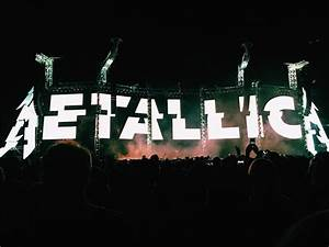 Metallica WorldWired Tour 2017 - Denver, CO | Love & Tacos