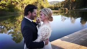 Kelly Clarkson shares beautiful wedding video - NY Daily News