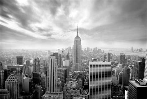 papier peint panoramique ville new york
