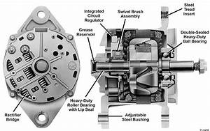 Delco 21si Alternator Wiring Diagram