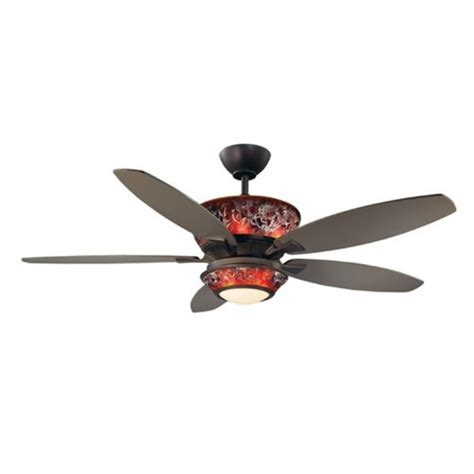 40 inch ceiling fan with lights this deals kendal lighting ac17452 orb mocha 52 inch