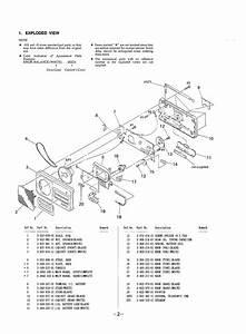 Sony Icf-490l