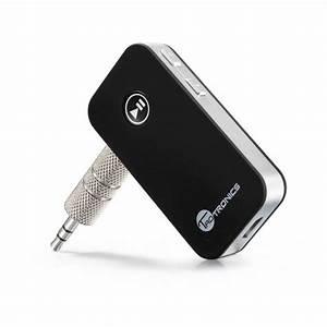 Bluetooth Empfänger Auto : taotronics bluetooth 4 0 empf nger im test technikkram ~ Jslefanu.com Haus und Dekorationen