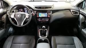 Nissan Qashqai Boite Automatique Avis : nissan qashqai 1 6 dci 130 fap tekna stop start occasion lyon neuville sur sa ne rh ne ora7 ~ Medecine-chirurgie-esthetiques.com Avis de Voitures