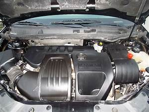 2008 Pontiac G5 Engine