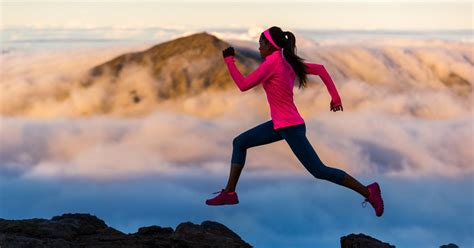 Altitude training gaining popularity, but less is more ...
