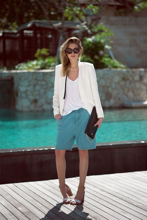 Bermuda Shorts | FashionGum.com