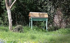 Comment Faire Une Ruche : peut on mettre une ruche dans son jardin design de maison ~ Melissatoandfro.com Idées de Décoration