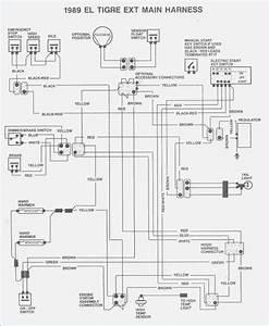 2005 Polaris Sportsman 90 Wiring Diagram