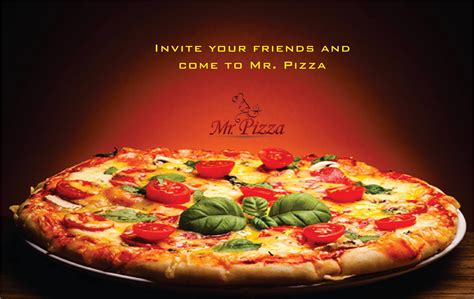 mr cuisine mr pizza eat free card