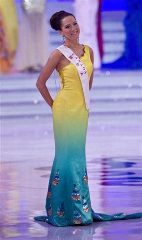Photos: China reigns supreme at Miss World 2012 pageant