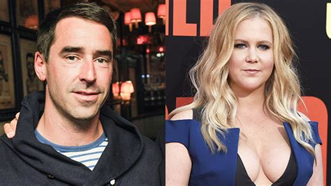 amy schumer and husband who is chris fischer 5 things about amy schumer s new