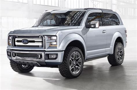 ford bronco  px hennessey performance