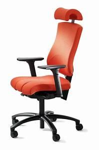 Hoganas Eco Small Ergonomic Chair  Ergonomic