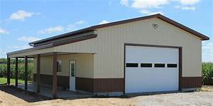 Common Uses Of 30x40 Metal Buildings