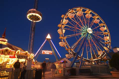 San Angelo Stock Show and Rodeo Carnival