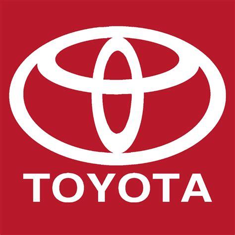 cool toyota logos toyota logo red supergraphictees
