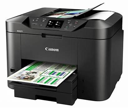 Printer Canon Printing Transparent Background Icon Clipart