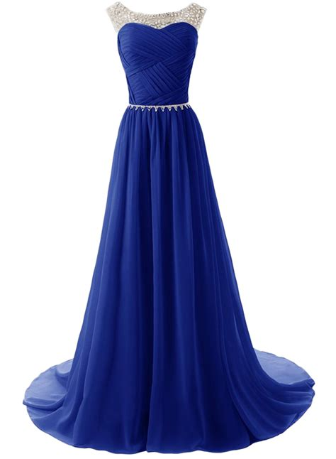 dresses for formal wedding sleeveless floor length evening prom wedding dress oasap