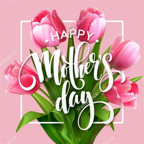 mothers day cards  psd ai