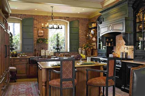 vintage country kitchens classic country kitchens furnishing ideas with iron 3183
