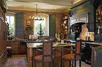 french country kitchen cabinets Wilson Kelsey Design Wins 10 Awards in 2010