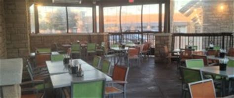 Southerly Restaurant And Patio by Commercial Patio Enclosures Southern Patio Enclosures