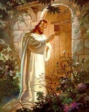 jesus knocking at the door painting at s door warnersallman