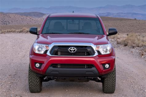 2014 Toyota Tacoma by 2014 Toyota Tacoma Reviews And Rating Motor Trend