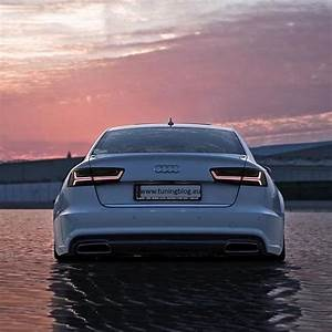 Audi A6 C7 Tuning : audi a6 c7 sedan with wide body kit by ~ Kayakingforconservation.com Haus und Dekorationen
