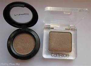 Mac honesty, catrice mr coppers field | You've been DUPED ...