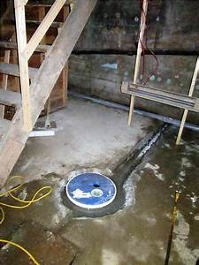 Comment Faire Un Drainage : imperm abilisation de sous sol imperm abilisation de ~ Farleysfitness.com Idées de Décoration