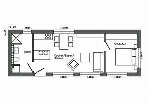 Langes Schmales Haus Grundriss : wer zus tzlichen wohnraum ben tigt aber lange bauzeiten scheut ist mit den unkomplizierten ~ Orissabook.com Haus und Dekorationen