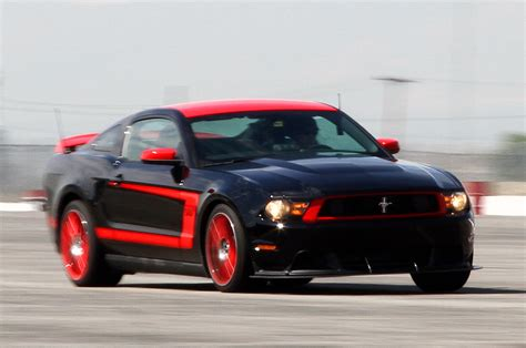 2012 Ford Mustang 302 Price by 2012 Ford Mustang 302 For Sale In Canada