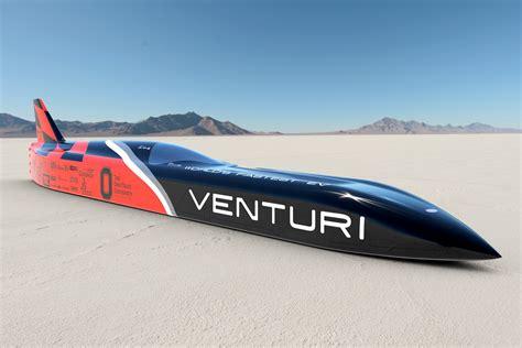 si e auto pour nouveau n une voiture électrique pour un nouveau record à 600 km h