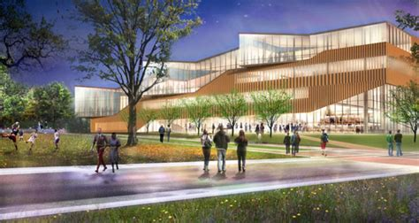 Future Center for Architecture and Environmental Design