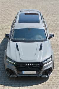 GCS team refines an already sexy Audi Q7