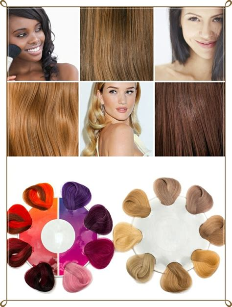 Quelle Couleur De Cheveux Choisir 10 Conseils Comment Choisir Sa Couleur De Cheveux