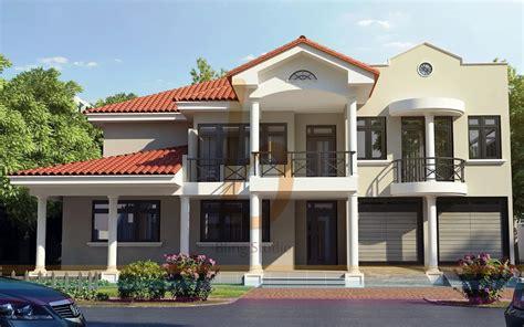 Modern House Plans European Small Luxury Contemporary