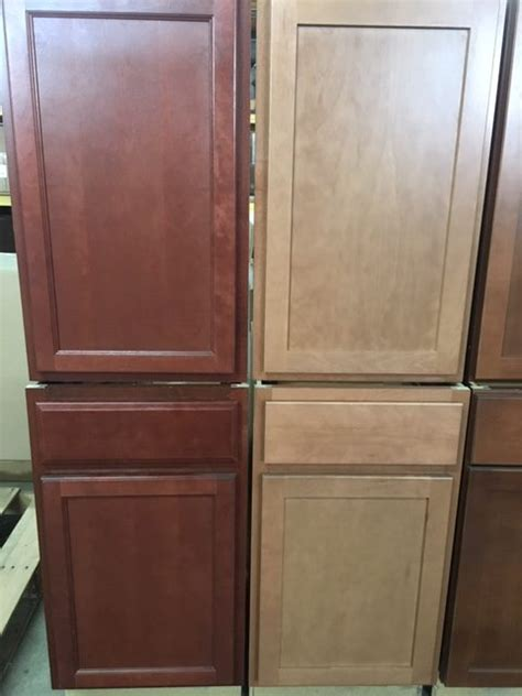 single cabinet overstock scratch dent modern kitchens