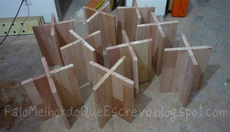 project   week build  puzzle coffee table parr